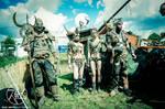 Wacken Wasteland 2013 - II