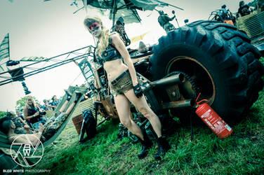 Wacken Wasteland 2013 - IX by Wasteland-Warriors