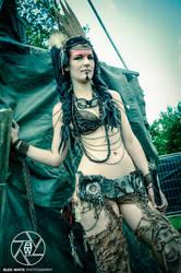 Wacken Wasteland 2013 - XIII by Wasteland-Warriors