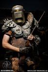 Wastelander Portraits: Hammer