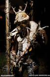 Wastelander Portraits: Reaper