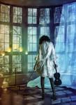 Winter Romance by DianaSargon