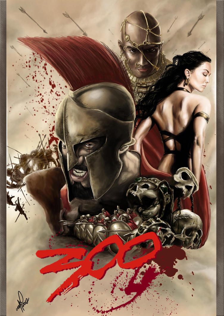 Poster-300 by MICKEYTORRES