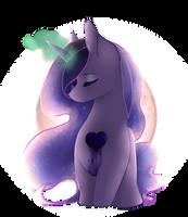 Luna's heart by Dusty-Onyx