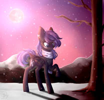 Sixteenth Winter Since You're Gone by Dusty-Onyx