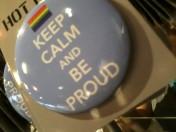 pride. by BarfingNeonRainbows