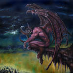Stormrage by AStoKo