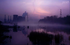 Before daybreak by AStoKo