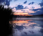 Waterscape sunrise 2 ~   S T O C K   by AStoKo