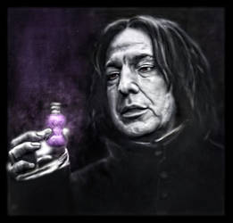 Always Severus Snape