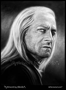 Lucius Malfoy ~ Deatheater ~ Harry Potter sw