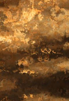 S T O C K Textur gold 1