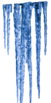 Icicle Ice png STOCK