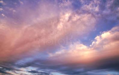 Softly Sky 2 Stock VS by AStoKo