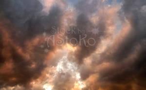 Dark Clouds sky 11b vs STOCK by AStoKo