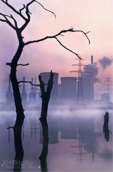 Bei Morgengrauen - At break of dawn