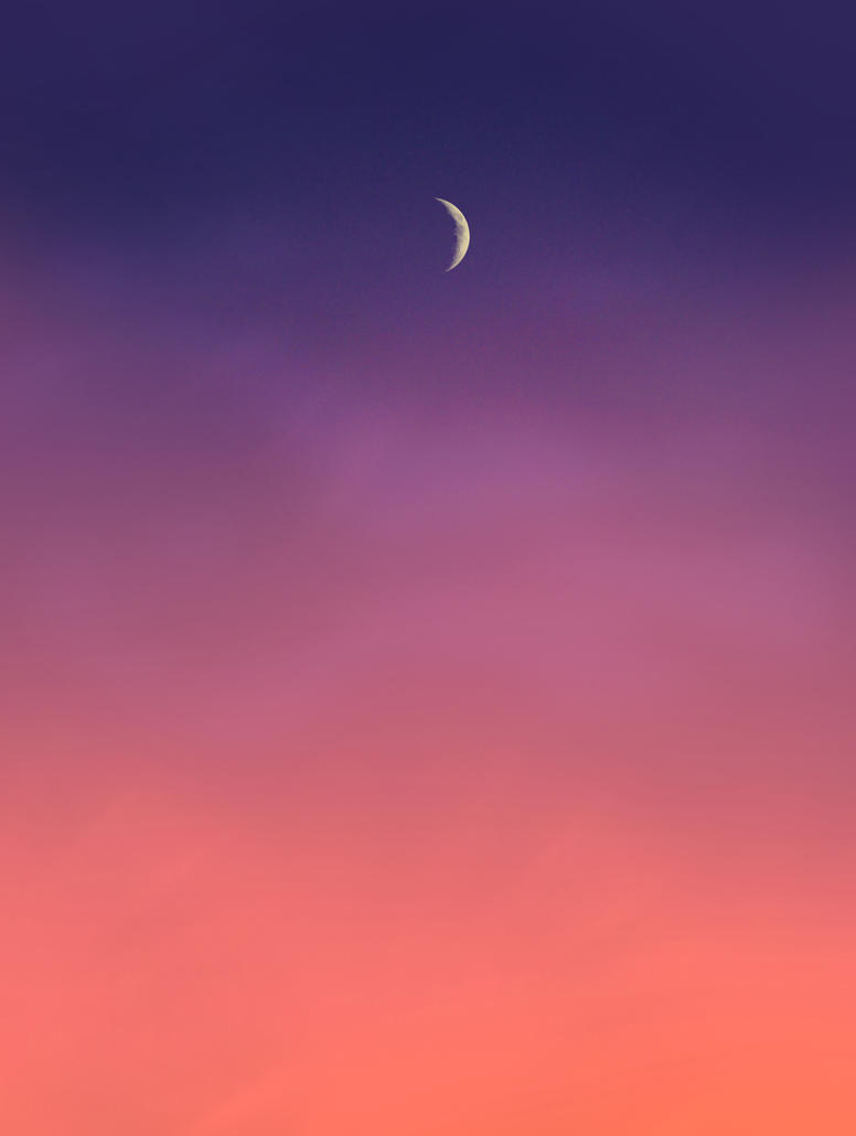 Moon Copy by AStoKo