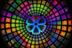 Stained-glass stock 2