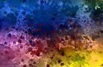 Watercolor Paint Texture 1