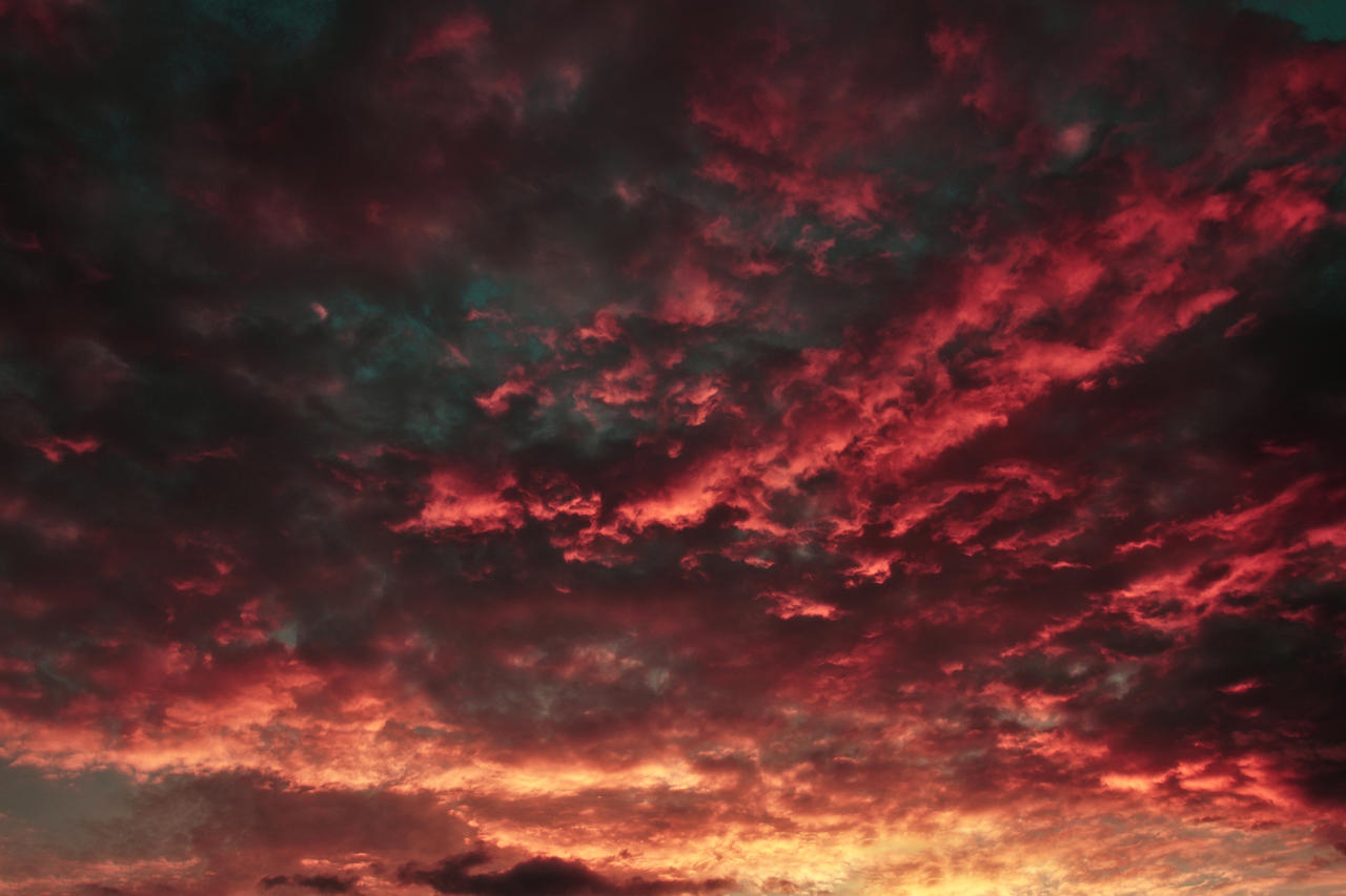 Skyscape 5-1-17 STOCK by AStoKo