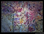 Rock with curious colors by AStoKo