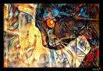 Cat Face 4 by AStoKo