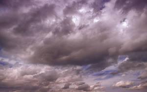 Stormy Sky STOCK by AStoKo