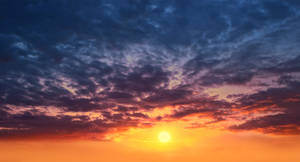 sunrise sunset skyscape 0218 STOCK by astoko