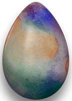 STOCK Eggs 23 Eastern birds fantasy dragon by AStoKo