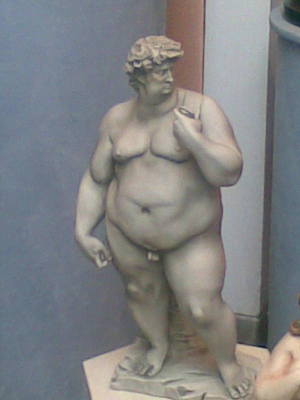 David Is Fat 27