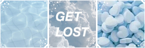 F2U - get lost by boyfromthestars