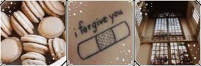 F2U - i forgive you