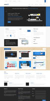 sample Theme - Homepage