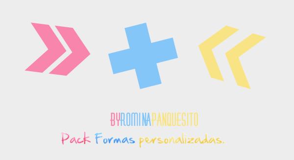 +Formas personalizadas. 03 by Rominapanquesito2