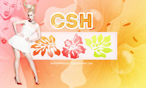 SHAPES TROPICAL | CSH by Romina-panquesito