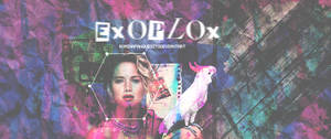 exoplox by Romina-panquesito