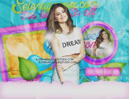 Selena Gomez.com by Romina-panquesito