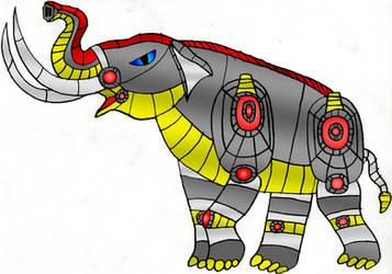 Scorch Mastodon Mode