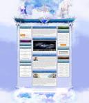 Calypso-2 Webdesign
