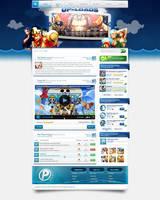 OP-Loads Webdesign by King--Sora