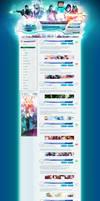 Top PServer - Webdesign
