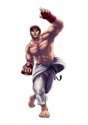 Ryu by Genbaku