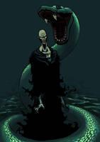 Voldemort by Genbaku