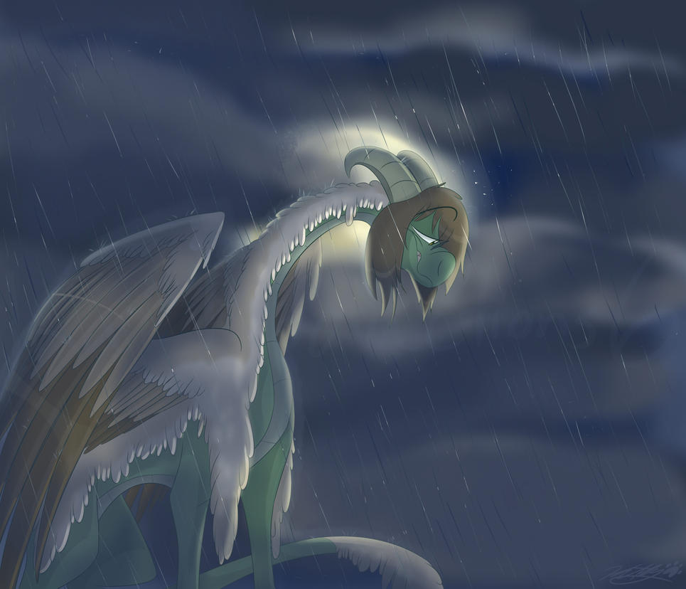 Rain is a Good Thing by katproductions6