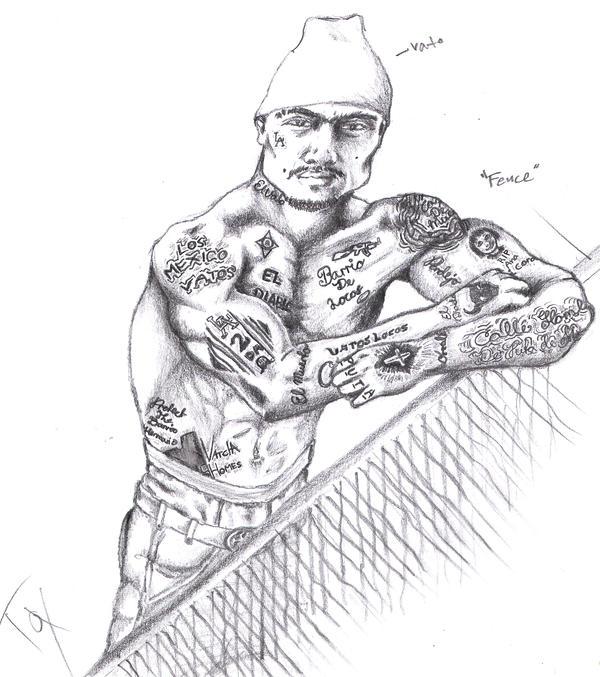 Vato Gonzalez