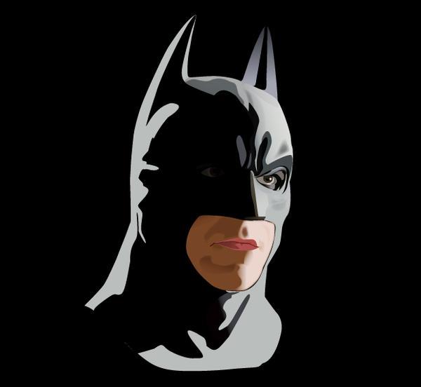 Batman vector by Madtoy on DeviantArt