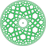 Hyperbolic Tiling 120224