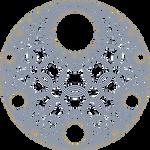 Hyperbolic Tiling 120226
