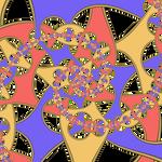 Hyperbolic Tiling 120226b