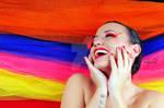 Colors of the dance - 5 by aliyilik